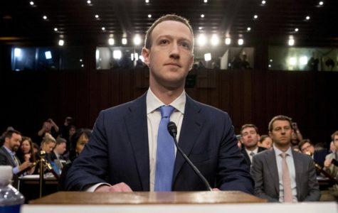 Zuckerberg Grilled by Congress
