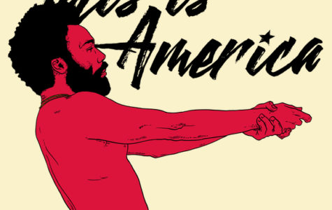 """This is America"" Childish Gambino"