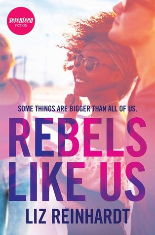 The Rebels in Us