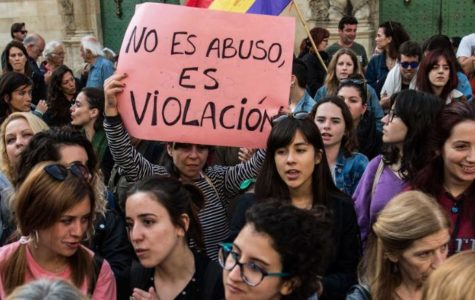 Injustice in Spain