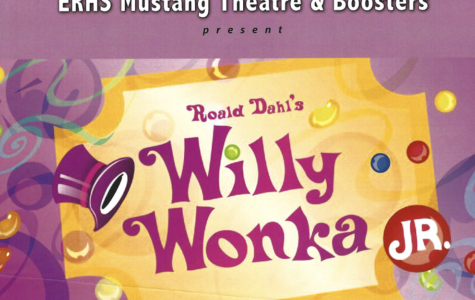 Upcoming ERHS Musical: Willy Wonka Jr.
