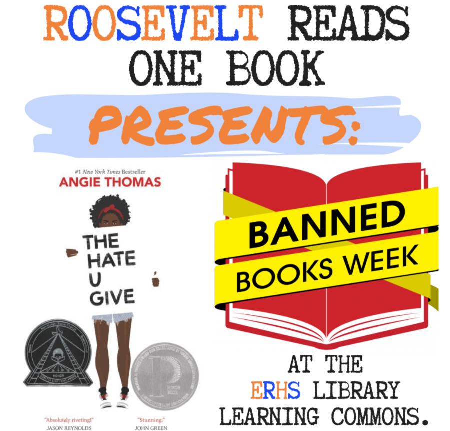 Banned Books Week.