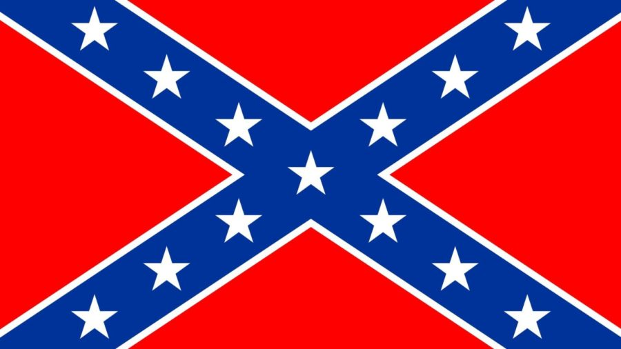 Historical Insights: An Investigation Into USA's Most Controversial Flag