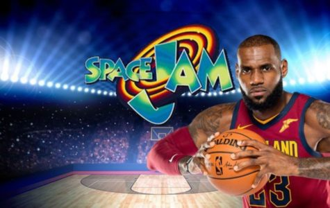 Get ready to jam (Space Jam 2)