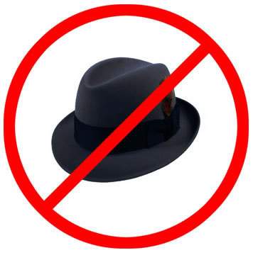 The ERHS Hat Rule