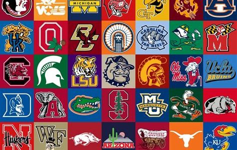 College Football Heating Up!