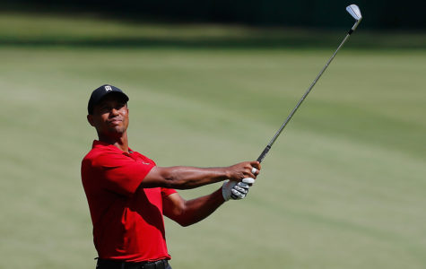 Tiger Woods Makes His Comeback