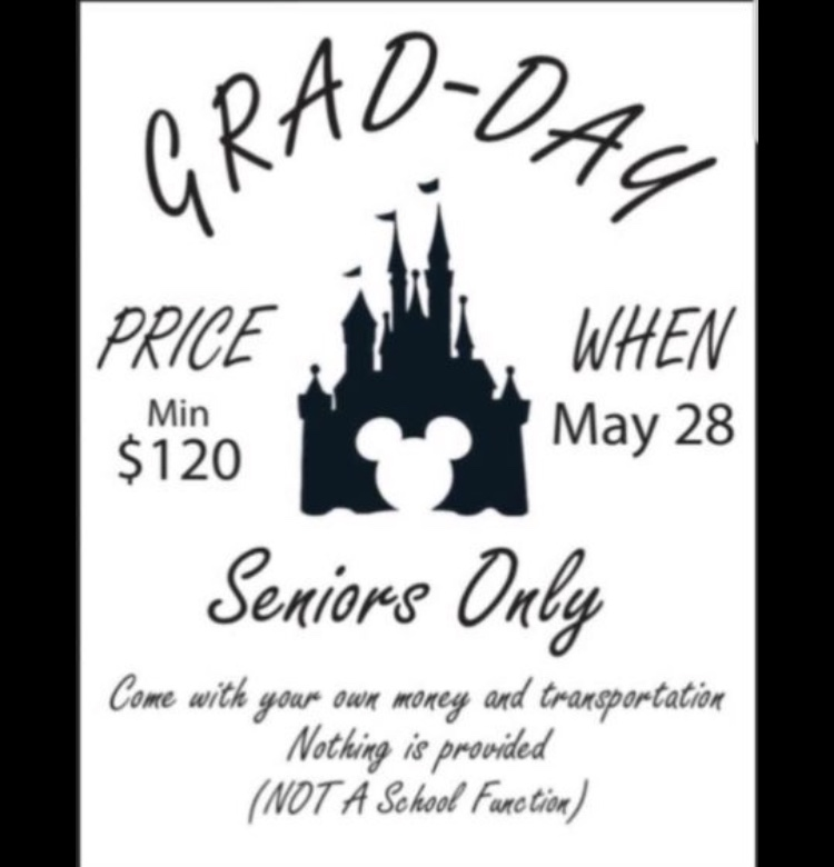 Grad Day: What is it?