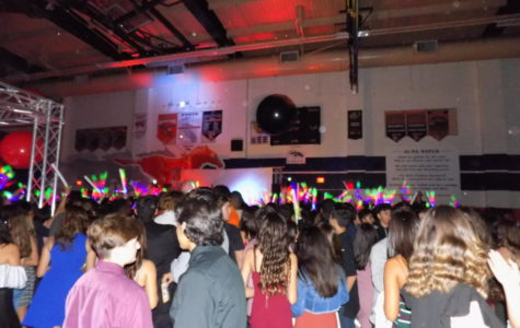 Homecoming Dance Recap