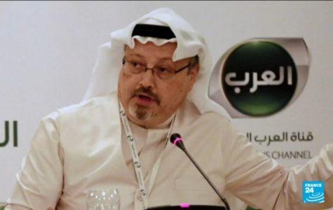 Journalist Killed In Saudi Consulate