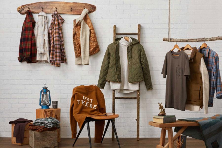 REI brings back 3 classics in new collection