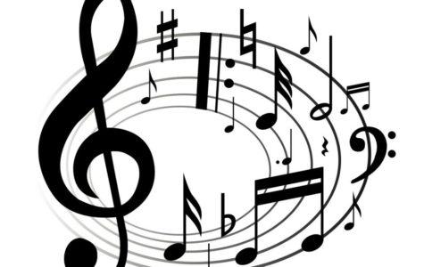 ERHS Choir: A Night of Broadway & TV Musicals (Overview)