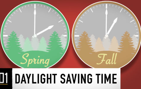 Is Daylight Saving Time Over?