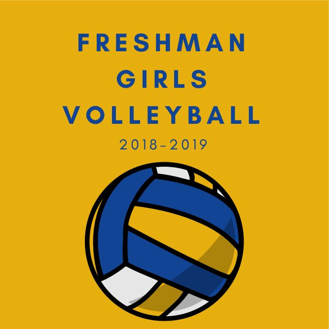Freshman+Girls+Volleyball+Season