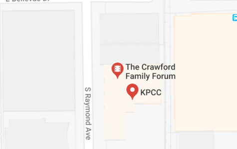 Suspicious Package in Pasadena Causes Evacuation