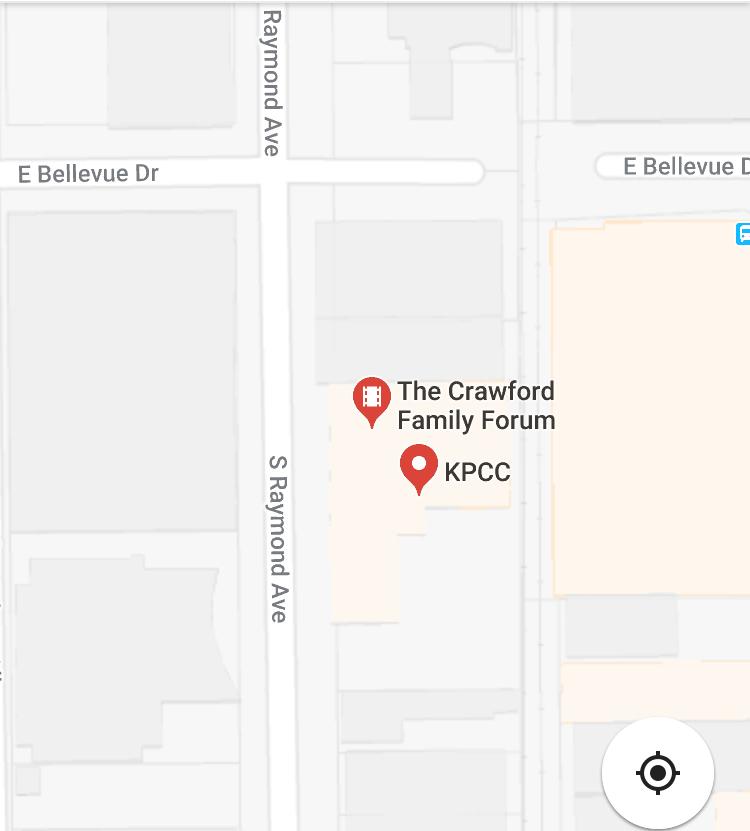 KPCC+Studios%2C+Pasadena