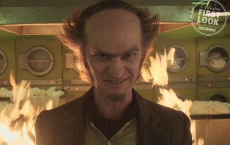 A First Look at A Series of Unfortunate Events Season 3