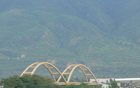 Sulawesi Earthquake and Resulting Tsunami