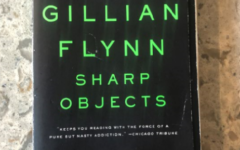 Book Review: Sharp Objects, by Gillian Flynn