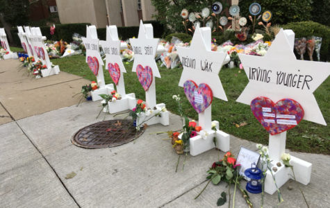 Tree of Life Shooting Leaves 11 Dead