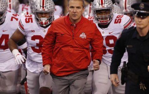 Ohio State Football Head Coach Urban Meyer Retires