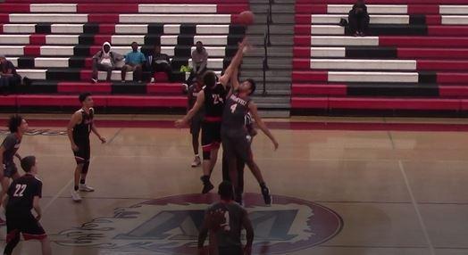 ERHS vs Cleveland High School