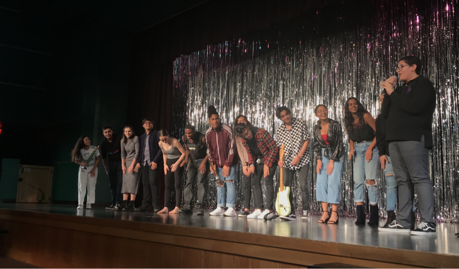 Pictured+above%2C+all+the+AVID+Talent+Show+contestants.