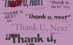 """thank u, next"" Music Video Opinion"