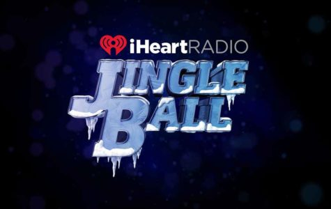 L.A Forum 2018 Jingle Ball