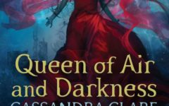Book Review: Queen of Air and Darkness