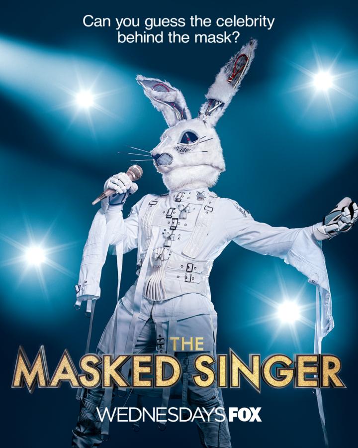 The Masked Singer: Update