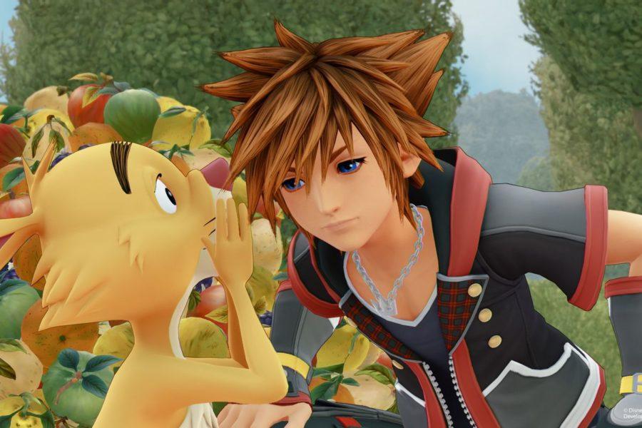 Kingdom Hearts 3 Leaks Review