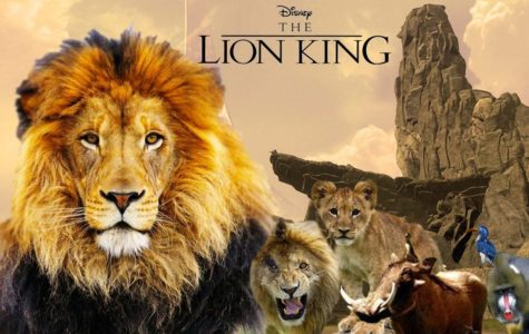 The Lion King: Live Action