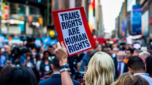 Transgender Military Ban
