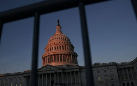 Government Shutdown: What Does it Mean?