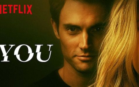 "Review on Netflix series ""You"""
