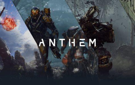 """Anthem"" demo release"