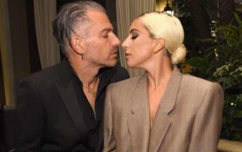 Lady Gaga and Fiancé Christian Carino Break Up