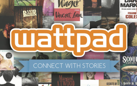 Book Recommendation on Wattpad