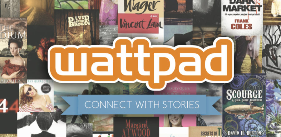 How To Use Wattpad As An Author