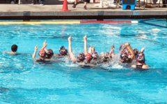 2019 Girls Water Polo CIF Championships