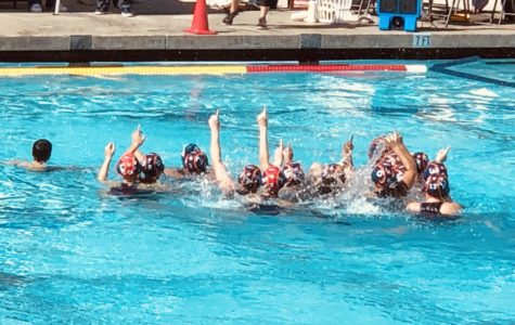 2019 Girls Water Polo CIF Championships
