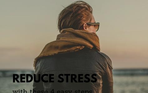 Helpful Ways to Reduce Stress