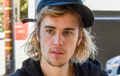 Pop star Justin Bieber battles with depression