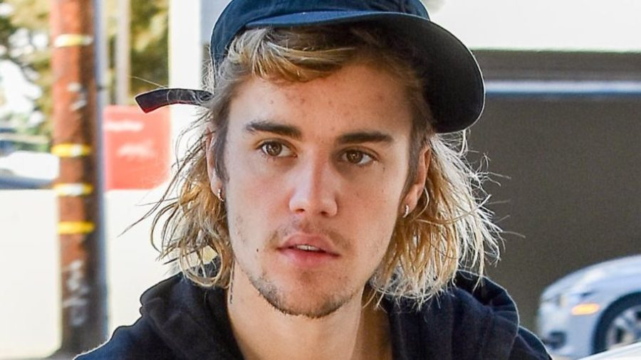 Pop star Justin Bieber battles with depression