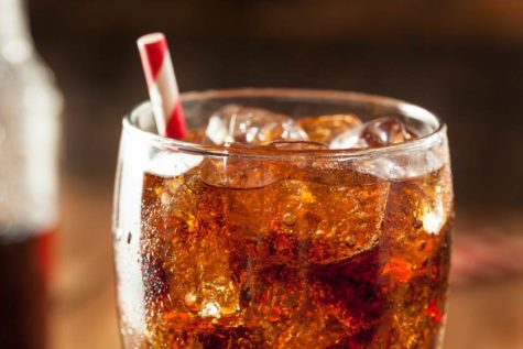 An increased tax on Carbonated drinks