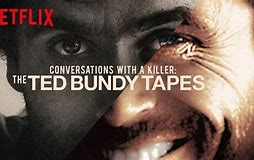 Coversations With a Killer: The Ted Bundy Tape