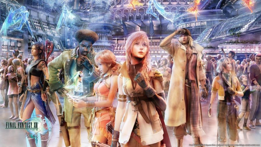 Why Square Enix Should Remaster Final Fantasy 13