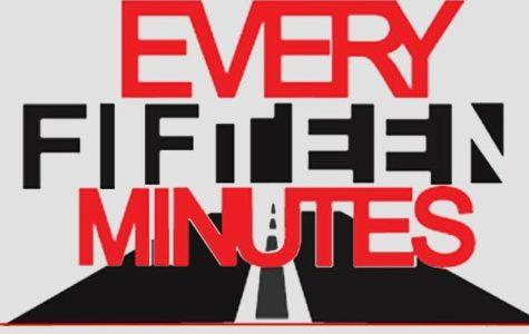 Every 15 Minutes Event Recap
