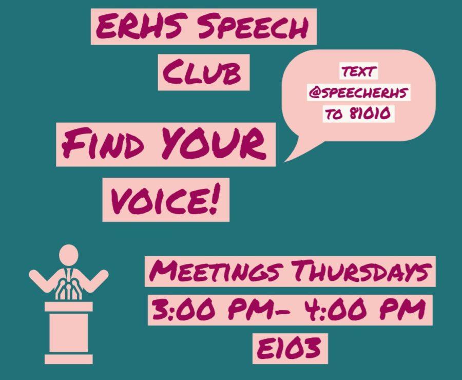 Speech Club